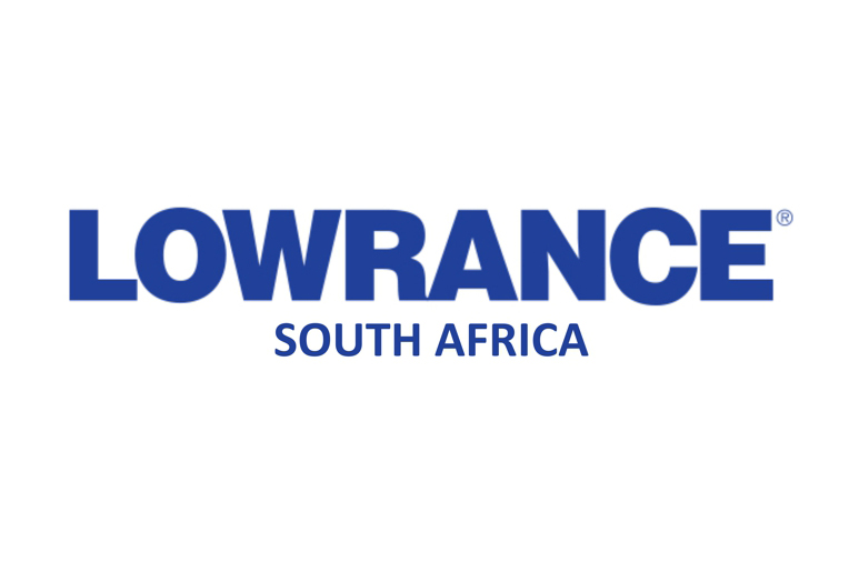LOWRANCE SOUTH AFRICA LOGO 4x6