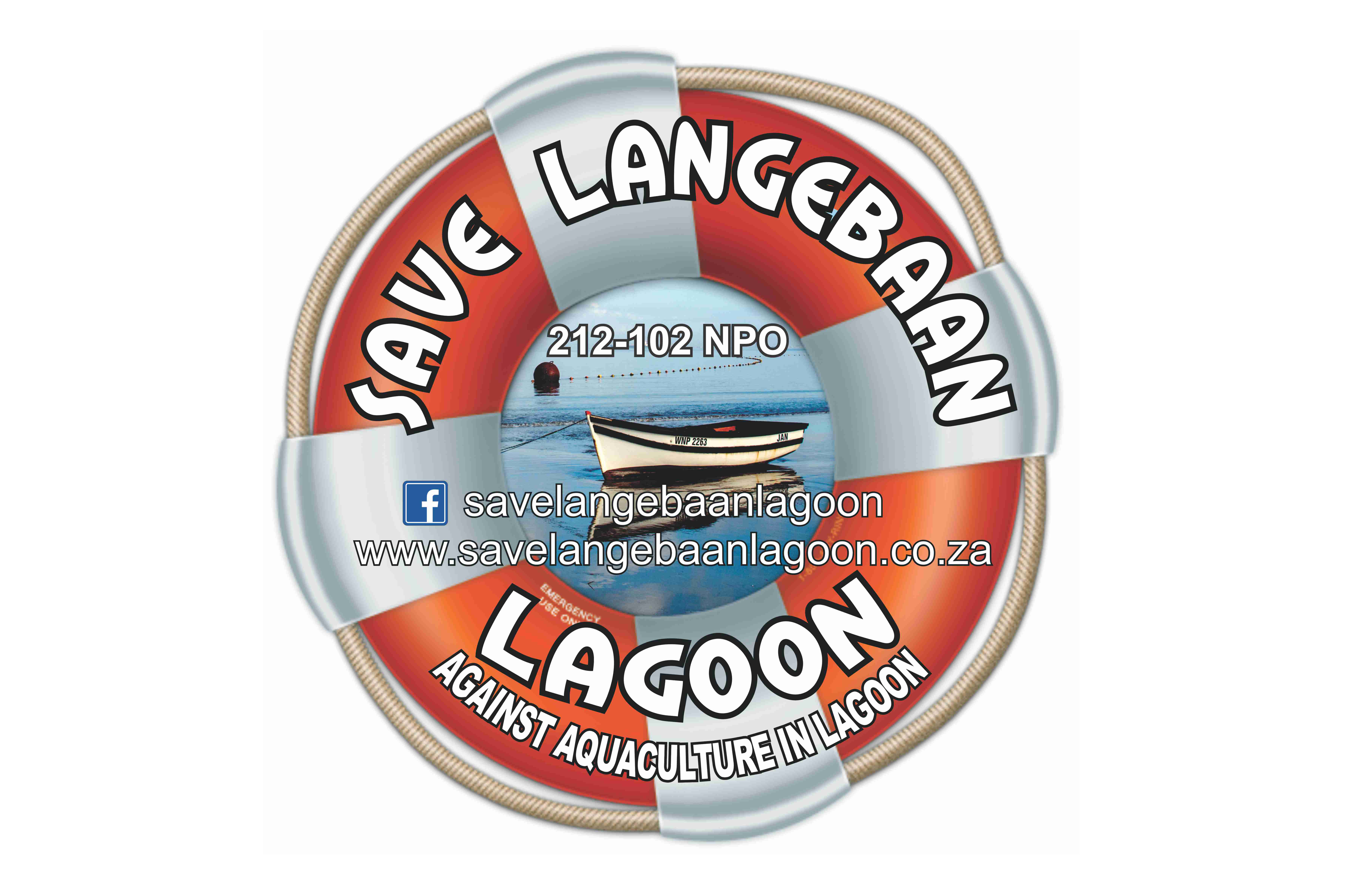 Save Langebaan LOGO 4x6