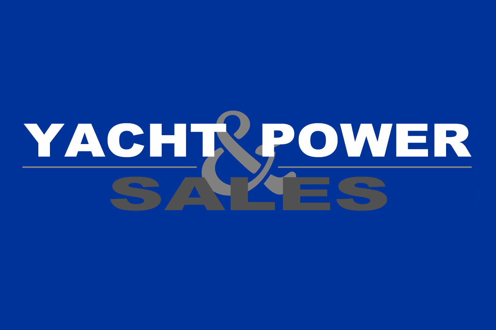 Yacht and Power Sales 4x6