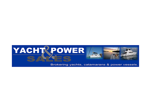 Yacht & Power sales